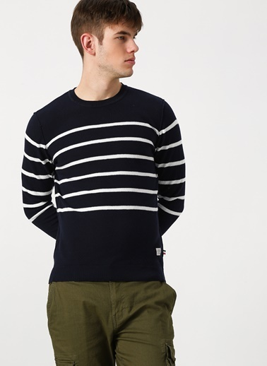 Jack & Jones Kazak Lacivert